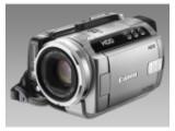Bild: 40 Gigabyte Platz für Full-HD: der Canon HG10