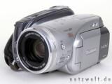 Bild: Der HV20 hat viel an Ausstattung zu bieten, in Sachen Optik leider nicht.