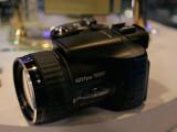 Bild: Sie will die schnellste Digitalkamera weit und breit werden - Die Casio EX-F1 im netzwelt-Vorabcheck auf der CES.