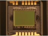 Bild: Ein CCD-Bildsensor