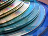 Bild: In den Neunzigern verkauften sich CDs wie geschnitten Brot.