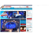 Bild: Fusion von Web und TV: Clipfish TV
