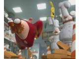 """Bild: Hühnerrennen in der Küche: Internetnutzer können den Kurzfilm """"Cocotte Minute"""" in ansehnlicher Auflösung kostenlos herunterladen."""