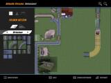 Bild: Die Bedienung des Streckeneditors ist so einfach wie das Spiel selbst