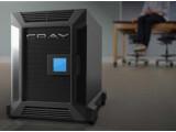 Bild: Cray CX1: Ein Supercomputer für 18.000 Euro Startpreis