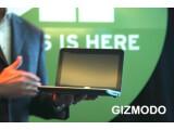 Bild: Dell Mini 10: Netbook mit riesiger Austattung: HDTV, UMTS, GPS und WLAN.