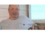 Bild: Dick aus Louisiana hat als Soldat die halbe Welt gesehen.