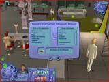 Bild: Die Sims machen auf Tycoon: Im Fresstempel wird die Speisekarte auf die Künste des Kochs zugeschnitten