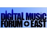 Bild: Musik 1.0 ist tot - so Cohen beim Digital Music Forum East.