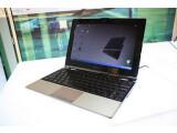 Bild: Asus EeePC S101: Deutlich teurer als die restlichen Netbooks