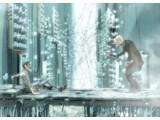Bild: Eine mechanische Welt umgibt Emo und Proog.