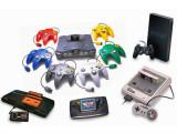 Bild: Von SNES bis PS2: Diese Konsolen können kostenlos emuliert werden.