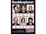 Bild: Bei solchen Anzeigenmotiven wundert es nicht, dass Karen Mustermann bei verschenkten CDs sofort hinterhältigste Verbrecher sieht.