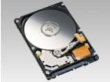 Bild: Fuijitsus neue 2,5-Zoll-Platte MHZ2 BK ist als Profi-Festplatte auch für den Einsatz in Servern geeignet.