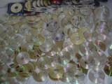Bild: Typische Filesharer-Sammlung: Nur ein Bruchteil von Simons Datenträgern