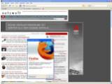 Bild: Steht zum Download bereit: Mozilla Firefox 3.