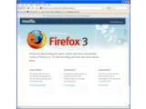 Bild: Fuchs macht mobil: Firefox 3 Portable.