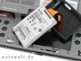 Bild: SSD: Rekordverdächtige Zugriffszeit