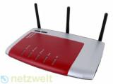 Bild: Die Fritz!Box 7270: Das Flaggschiff unter den Routern.