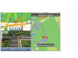 Bild: Die ersten Bildschirmfotos aus dem Apple AppStore machen Lust auf mehr.