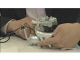 Bild: Der USB Engine Hub rattert und vibriert.