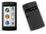 Bild: Das erste gemeinsame Produkt von Garmin und Asus: das G60.