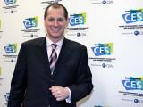 Bild: Im netzwelt-Interview: Gary Shapiro, der Kopf hinter der größten Elektronik-Messe der Welt in Las Vegas.