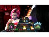 "Bild: Egal ob Mann oder Frau, in ""Guitar Hero"" kann jeder der absolute Gitarren-Gott sein."