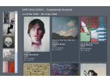 Bild: Google als Muse: Ausstellung in Enmore, Australien.