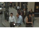 Bild: Google möchte in Zukunft Gesichter automatisch unkenntlich machen.