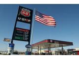 Bild: An über 3.500 Tankestellen will Google seinen Dienst anbieten.