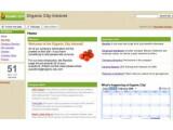 Bild: Google Sites: In Gruppen Websits erstellen und pflegen.