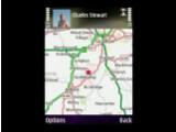 Bild: GyPSii auf einem Nokia N95