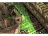 Bild: Ampelprinzip: Färbt sich ein feindlicher Sichtkegel von grün zu gelb, ist etwas schief gelaufen. Rot versetzt die Wachen endgültig in Alarmbereitschaft.
