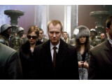 Bild: Ulrich Thomsen spielt Mikhail Belicoff, einen der Drahtzieher im Hintergrund.