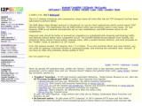 Bild: I2P: Aus dem Browser heraus wird das anonyme Netz verwaltet.