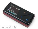 Bild: Ein echter Langläufer: Cowon iAudio 7