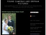 Bild: Durch dieses Blog finden verlorenen Kameras und Bilder wieder zu ihren Besitzern.