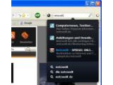 Bild: Hilft bei der Suche im Firefox: Die Erweiterung Inquisitor.