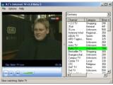 Bild: JLC's Internet TV findet etliche Sender aus den verschiedensten Bereichen