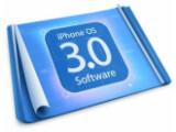 Bild: Am 17. März präsentiert Apple die neue iPhone-Firmware mit der Versionsnummer 3.0