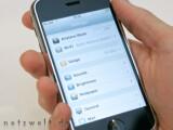 Bild: Das iPhone ist in Europa angekommen.