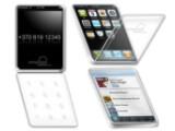 Bild: So könnte das neue Apple iPhone aussehen. Quelle: Unwired View