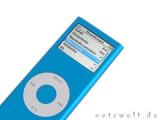 Bild: Wird von Apple per Zwangssoftware angesteuert: der iPod.