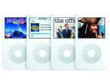 Bild: Der aktuelle iPod