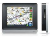 Bild: Gutes aus zwei Welten: Der iRvier NV mini vereinigt MP3-Player und Navigationsgerät unter einer Haube.
