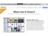 Bild: Neuigkeiten bei iTunes: Kein DRM mehr, neue Preise.