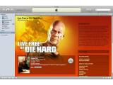 Bild: Filme ausleihen wie bei der Videothek um die Ecke: iTunes Online-Videothek(Klick vergrößert)
