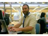 Bild: Wikipedia-Gründer Jimmy Wales