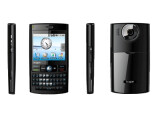 Bild: Android-Handy mit Blackberry-Optik: Kogan Agora.